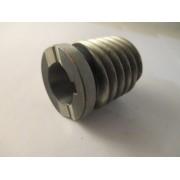 Schnecke Länge 30mm 0861-6031